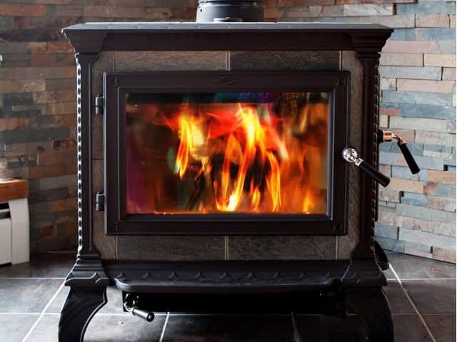 Waarom verwarmen met hout ?