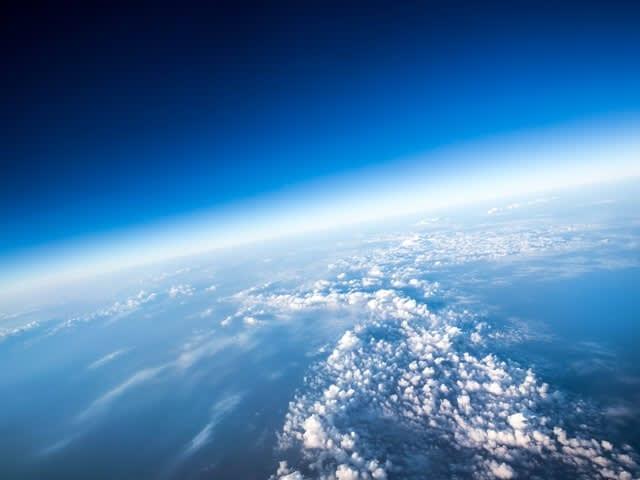 En hoe zit het met de ozonlaag ?